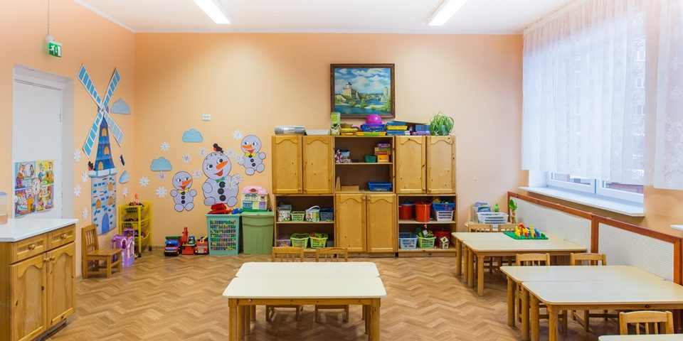 Narva Lasteaed Cipollino